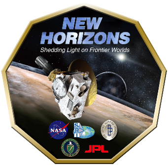 Mission: To go were no robot has gone before, to explore the Kuiper Belt.