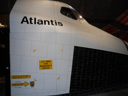 Astronauter som landat på månen deltog vid vetenskapsfestival i Trondheim.