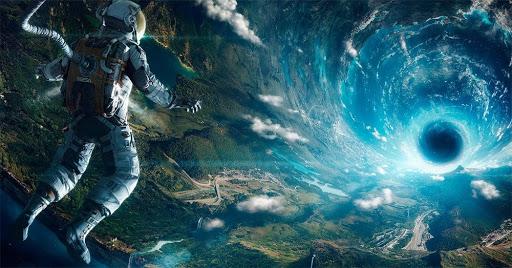 """Välkomna till """"Hälsa och sjukdom i rymden - rymd-medicinare berättar"""""""